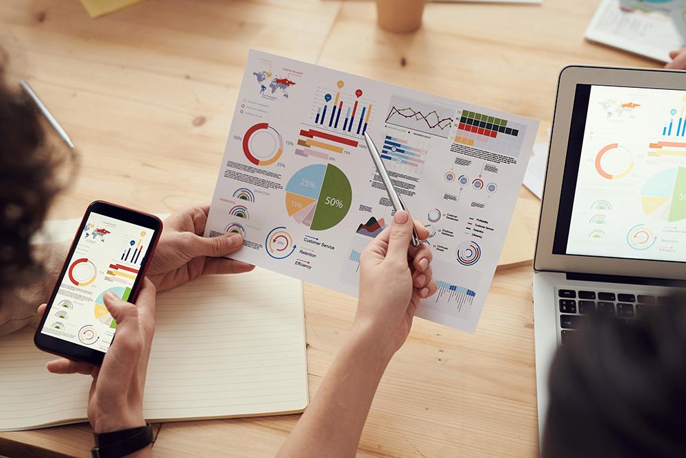Blynk Video Marketing Blog: Video Analytics und YouTube KPI